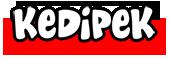 Kedipek Logo